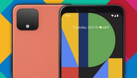 Google Pixel 4 XL tanıtıldı! İşte özellikleri ve fiyatı