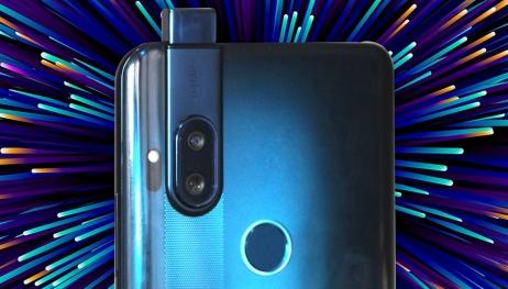 Motorola One Hyper tasarımı ile ilk olacak!
