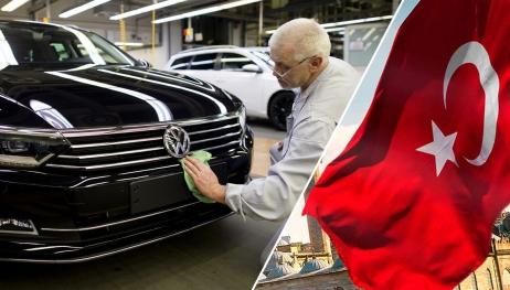 Sanayi Bakanı'ndan Volkswagen Türkiye açıklaması