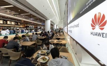Huawei çalışanlarına 285 milyon dolar bonus