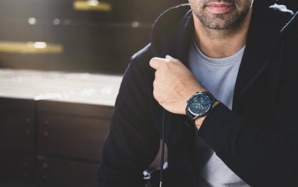 Huawei Watch GT 2 sağlıkçı gibi çalışıyor