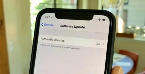 iOS 13.3 Public Beta 3 yayınlandı