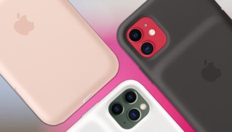 iPhone 11 için Apple'dan bataryalı kılıf! İşte fiyatı