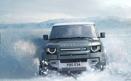 Land Rover Defender 90 yenilendi! İşte fiyatı