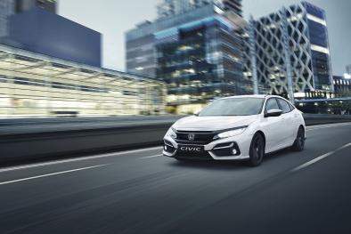 Yeni Honda Civic Hatchback Türkiye fiyatı açıklandı