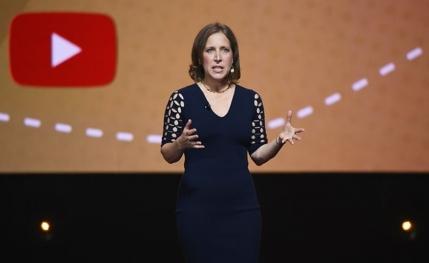 YouTube CEO'sundan dikkat çeken uyarı!