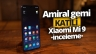 Xiaomi Mi 9 inceleme!