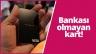Tasarımı farklı bankasız kart Türkiye'de
