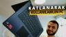 Ryzen 3'lü Lenovo Yoga 530 inceleme