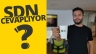 Sorularınızı yanıtlıyoruz - SDN Cevaplıyor #184