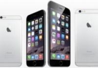 iPhone 6 ile iPhone 6 Plus Arasındaki Farklılıklar