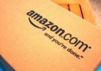 Amazon Kendi Oyununu Yapıyor!