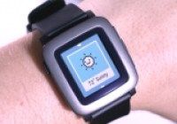 Pebble Time Duyuruldu!