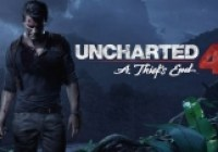 Uncharted 4 için Aksiyon Dolu Video!