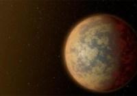 Canlıların Olduğu Düşünülen Gezegen Keşfedildi!