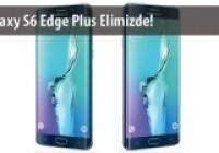 Galaxy S6 Edge Plus İlk Bakış Videosu