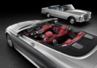 Mercedes-Benz S-Class Cabriolet Geliyor!
