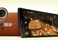 LG G4 Pro Sızıntıları!
