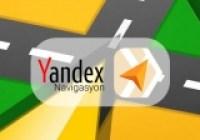 Yandex Navigasyon'da Artık Ele İhtiyaç Yok!