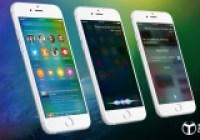 iOS 9 Çıktı! İndir!