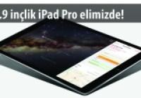 iPad Pro İlk Bakış Videosu!