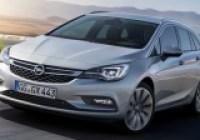 Opel Astra Sports Tourer Tanıtıldı