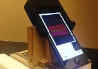 iPhone ile mobil kanser taraması