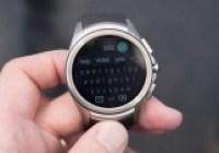 LG'nin Wear 2.0 akıllı saatleri ortaya çıktı!
