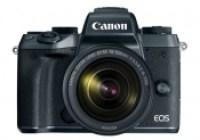 Canon EOS M6 geliyor!
