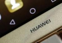 Huawei P10 göründü!