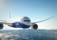 Boeing'in yeni yolcu uçağı: 787-10 Dreamliner