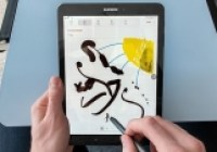 Samsung Galaxy Tab S3 tanıtıldı!