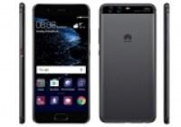 Huawei P10 tanıtıldı!