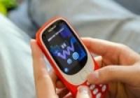 Nokia 3310 sevenlerini üzecek!