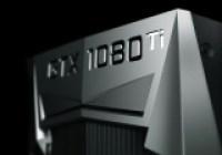 Nvidia GeForce GTX 1080Ti tanıtıldı!