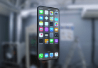 iPhone 8 için talep büyük!