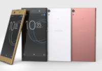 Sony Xperia XA1 Ultra inceleme