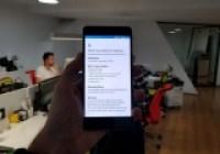 Nokia 8 Android Oreo sürümünü denedik!