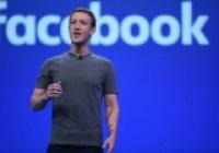 Facebook kendi Face ID'si için düğmeye bastı!