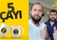 5 Çayı #161: Teknoloji gündemini yorumluyoruz