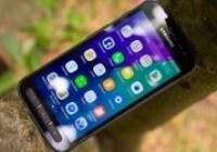 Samsung Galaxy Xcover 4 güvenlik güncelleştirmesi aldı!
