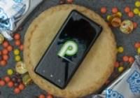 Android P Beta yayınlandı!