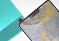 Google Pixel 3 XL konsept videosu yayınlandı!
