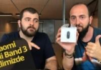 Xiaomi Mi Band 3 inceleme – Mi Band 2 ile kıyasladık!