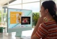 M1 işlemcili yeni iMac (2021) sahneye çıktı! İşte fiyatı