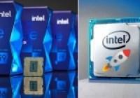 Intel Rocket Lake işlemciler stok sorunu yaşayabilir