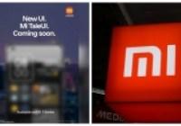 Xiaomi'den 'arayüz' yalanlaması