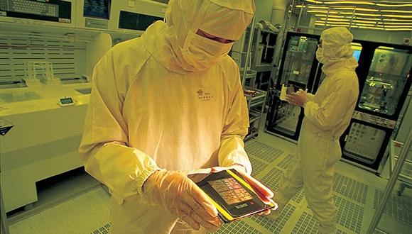 TSMC 7 nm