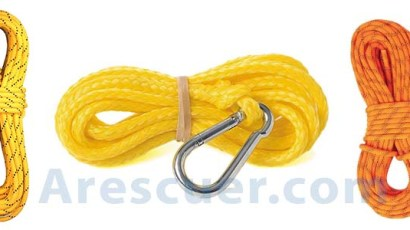 A rope Rescue Equipment & Training