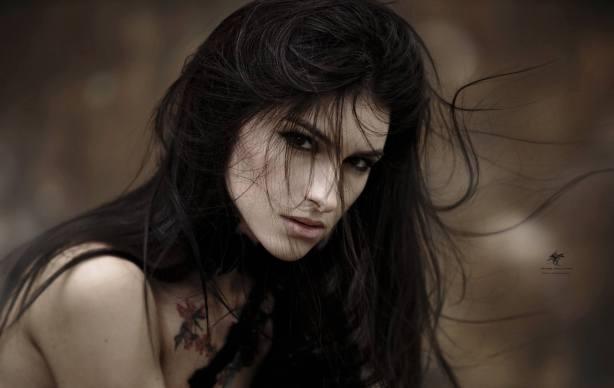 portrait par Ares Duval